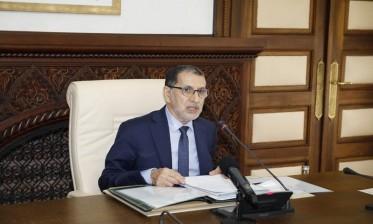 مجلس الحكومة يصادق على مشروع قانون يتعلق بالحالة المدنية