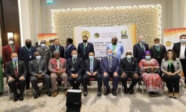 بودرا: جائحة كورونا عمقت من التحديات التي تواجهها المدن الإفريقية