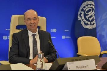 انعقاد قمة رفيعة المستوى حول عالم العمل بجنيف برئاسة المغرب