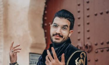 يوسف شريبة يدخل في تجربة تمثيل مع مخرج مصري