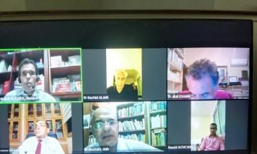 خبراء وباحثون يتدارسون بمراكش آفاق ورهانات التربية والتكوين في مجال حقوق الإنسان بالمغرب