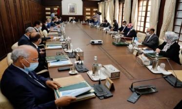 حصيلة تنفيذ القانون المالي وتمديد حالة الطوارئ ضمن جدول أعمال مجلس الحكومة غدا