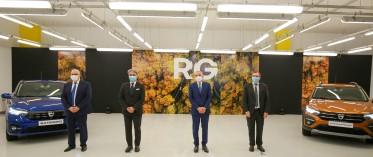 مجموعة رونو المغرب تعلن عن مرحلة جديدة لمنظومتها الاقتصادية بالمملكة