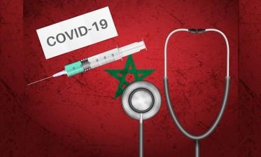 كوفيد-19: 7529 إصابة جديدة و53 وفاة و117 حالة خطيرة بالمغرب في الـ 24 ساعة