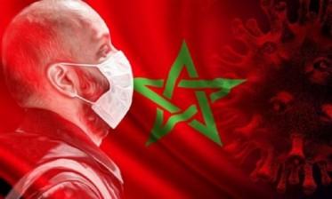 كوفيد-19: 12.039 إصابات جديدة و72 وفاة و423 حالة خطيرة بالمغرب في الـ 24 ساعة
