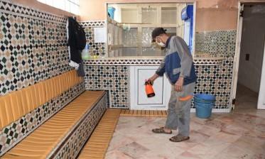 مراكش: إغلاق الحمامات يثير استياء الزبائن وحسرة العمال
