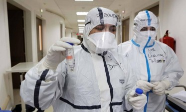 وزارة الصحة تحث الأطباء على احترام البروتوكول العلاجي الخاص بمرضى كوفيد19