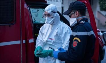 مديرية الصحة بجهة مراكش تدعو الأطر الصحية لإنقاذ المنظومة الصحية من أي انتكاسة محتملة