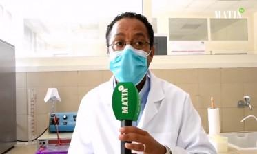 البروفيسور عبدالله بادو: الحديث عن التطعيم بجرعة ثالثة مبكر نسبيا وسابق لأوانه