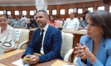 الأصالة والمعاصرة والتجمع الوطني للأحرار يتقاسمان رئاسات المقاطعات الخمسة المكونة لوحدة مدينة مراكش
