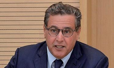 أخنوش رئيسا لجماعة أكاديربـ51 صوتا وسط تحالف مع ثلاثة أحزاب