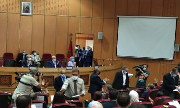 انتخاب سمير كودار عن حزب الأصالة والمعاصرة رئيسا لجهة مراكش- آسفي