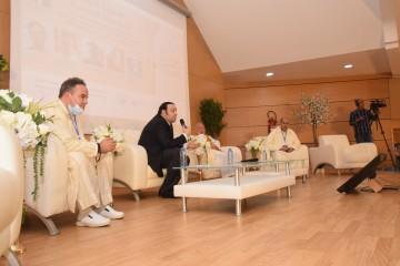 الملتقى العالمي للتصوف بمداغ.. الدورة الـ 16 تناقش التصوف والقيم الإنسانية