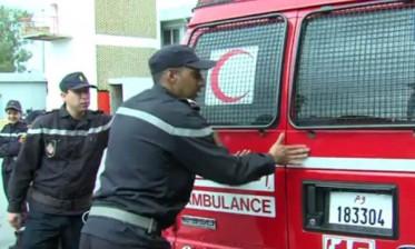 مصرع 3 أشخاص وإصابة 30 في حادثة سير بالجديدة