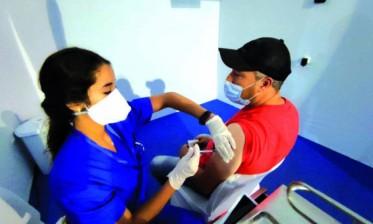 كوفيد-19: 101 إصابة جديدة و9 وفيات بالمغرب في الـ 24 ساعة وأزيد من مليون تلقوا الجرعة الثالثة للقاح