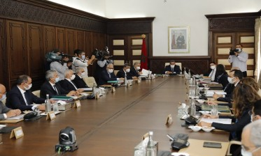 مجلس الحكومة المقبل يناقش الحالة الوبائية وتطور الحملة الوطنية للتلقيح