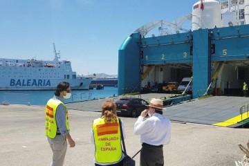 المغرب – إسبانيا.. لا جديد بشأن استئناف الرحلات البحرية