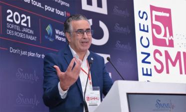 الدكتور عز الدين إبراهيمي: حان الوقت لزيادة عدد العاملين في طب المستعجلات بالمغرب