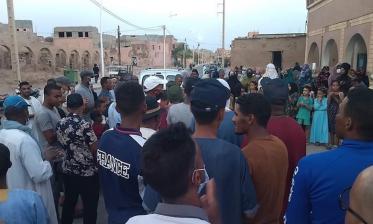 أزمة الماء بطاطا.. شهادات مؤثرة للمتضررين والبطيخ الأحمر في قفص الاتهام
