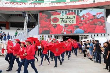 المغرب يشارك بـ 20 رياضيا ورياضية في أولمبياد الشباب