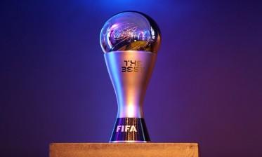 جوائز الفيفا للأفضل تعرف مساء اليوم الاثنين