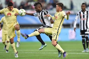 خروج مفاجئ لمازيمبي من ربع نهائي دوري أبطال إفريقيا
