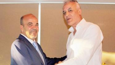 اتحاد طنجة يتعاقد مع التونسي العجلاني لخلافة لمرابط