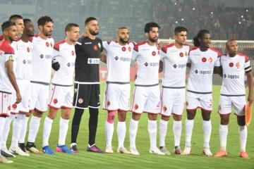 الوداد يحاول انقاذ موسمه بالفوز على أهلي طرابلس