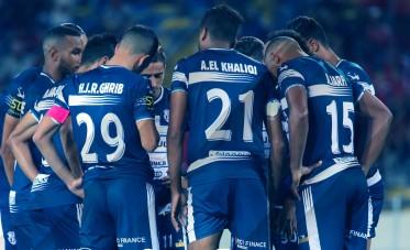 اتحاد طنجة يعجز من جديد عن تحقيق فوزه الأول بالبطولة