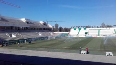 الملعب البلدي بالقنيطرة الأقرب لاستقبال مباريات الجيش
