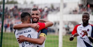 أولمبيك آسفي يزيد من محنة المغرب التطواني