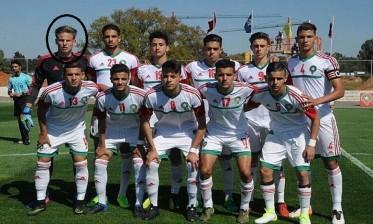 دوري الأبطال...موهبة مغربية تنتظر الفرصة مع مدرب موناكو