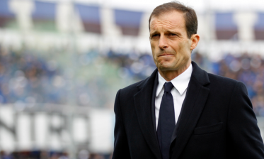 أليغري يفقد خدمات لاعب مهم أمام المان يونايتد