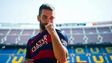 توران لاعب برشلونة السابق يواجه السجن لمدة طويلة