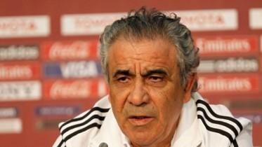 الاتحاد التونسي يقيل فوزي البنزرتي من تدريب النسور
