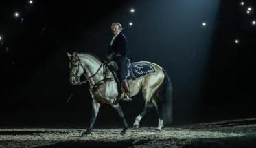 الفارس فليب غروزيي يفوز بالجائزة الكبرى لصاحب الجلالة الملك محمد السادس