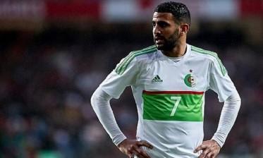 أمم إفريقيا 2019...محرز يقود الجزائر للنهائيات