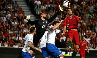 دوري الأمم الأوروبية...إيطاليا تبحث عن صدارة مؤقتة أمام البرتغال