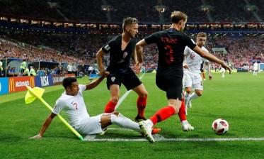 دوري الأمم الأوروبية: إنجلترا أمام فرصة ثانية للانتقام من كرواتيا