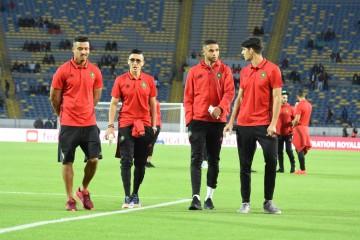 بونو: المنتخب المغربي قدم مباراة كبيرة