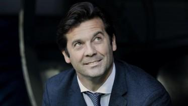 ريال مدريد يعين سولاري مدربا للفريق الأول حتى 2021