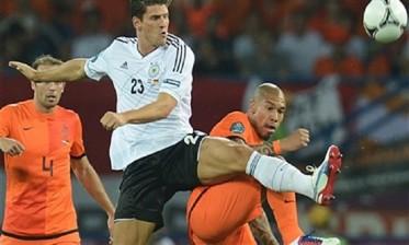 دوري الأمم الاوروبية...هولندا تخطف تعادلا مثيرا أمام ألمانيا وتتأهل