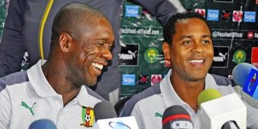سيدورف مدرب الكاميرون يتوعد المنتخب المغربي