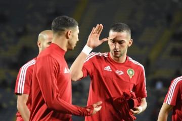 الأسود رسميا في نهائيات كأس أمم إفريقيا 2019