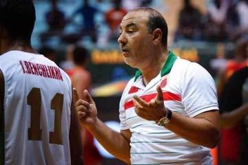 المنستير التونسي يتعاقد مع مدرب المنتخب المغربي