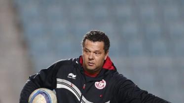مدرب المنتخب التونسي يكشف أسباب الهزيمة أمام الأسود