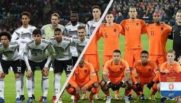 دوري الأمم الأوروبية...هولندا تخشى انتفاضة ألمانية