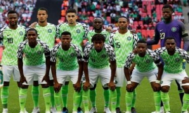 أمم إفريقيا 2019...نيجيريا تعود للنهائيات بعد غياب 5 سنوات