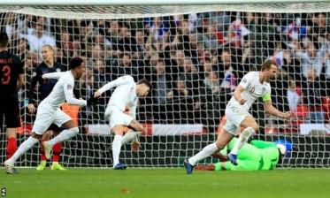 دوري الأمم الأوروبية...إنجلترا تثأر من كرواتيا وتتأهل
