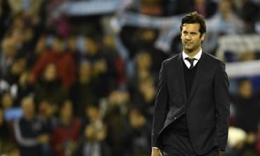 مصادر إعلام إسبانية..سولاري مدربا للريال إلى نهاية الموسم